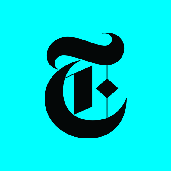 """New York Times: """"The 15 Most Exciting New Designers at Salone"""""""